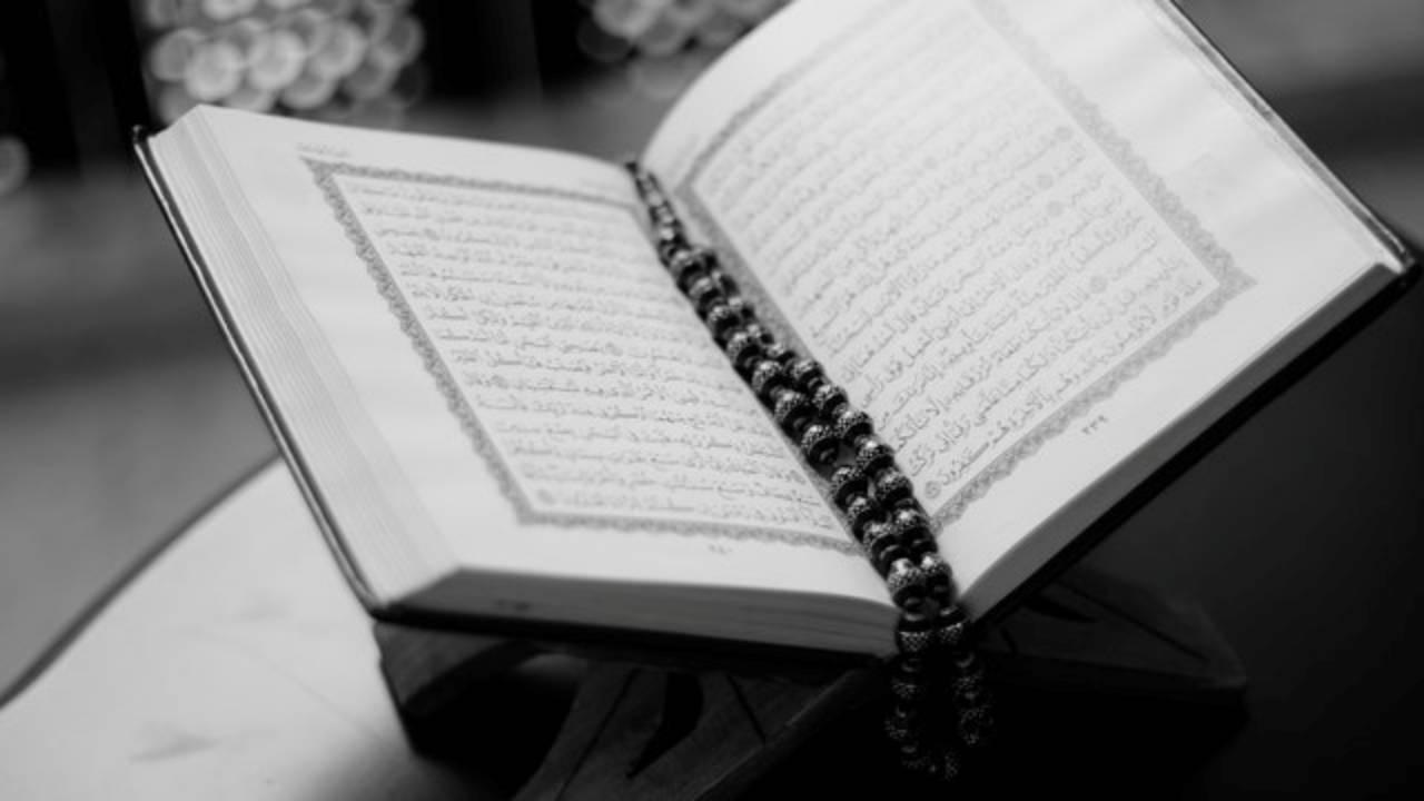 Umar Masuk Islam : Pexels