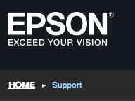 www.epson.com/support US | Epson Drivers & Software