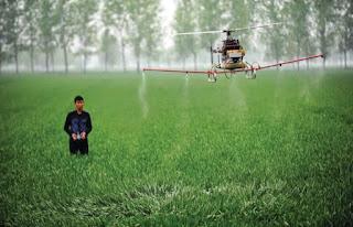 14 Manfaat, Fungsi dan Kegunaan Drone Bagi Kehidupan Manusia