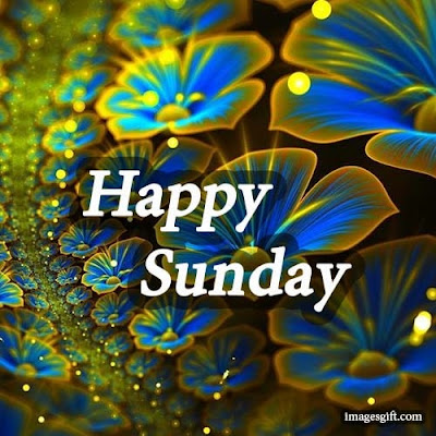 happy sunday images dp