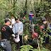 Polsek Pupuan  Evakuasi Penemuan Tulang Kerangka Manusia di Hutan Lindung Lereng Gunung Batukaru