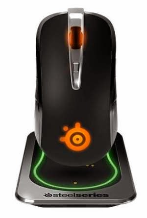 gaming mouse wireless terbaik