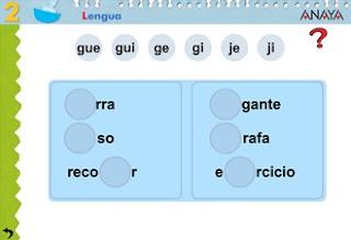 http://www.ceipjuanherreraalcausa.es/Recursosdidacticos/SEGUNDO/datos/01_lengua/03_Recursos/02_t/actividades/ortografia/10.htm