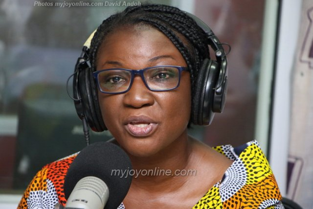 Nana Addo must give way for younger leadership in NPP – Joyce Bawa