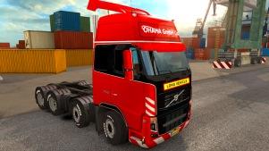 Ohaha Volvo 2009 Classic 16.0