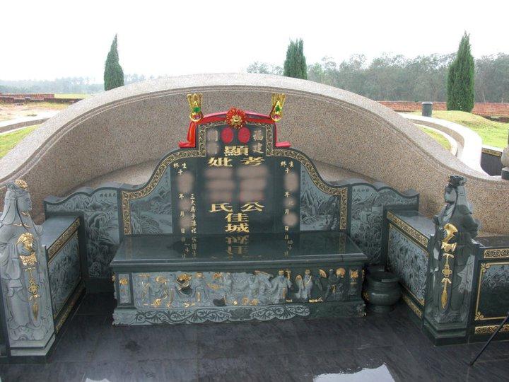 Di China, Urusan Pemakaman Bisa Menghabiskan Ratusan Juta