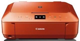 Canon PIXMA MG6620 Download Treiber
