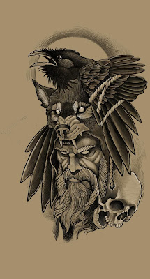 Owl Tattoo High Res Stock Images | Skin deep ink tattoo