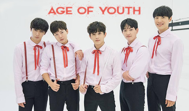 Drama Korea Age of Youth 2