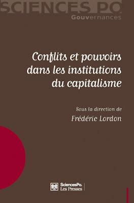 Télécharger Livre Gratuit Conflits et pouvoirs dans les institutions du capitalisme pdf