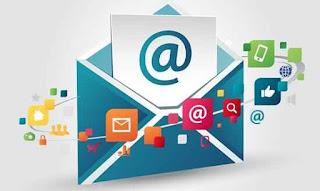 Contoh Nama Alamat Email yang Baik untuk Keperluan Bisnis dan Pribadi