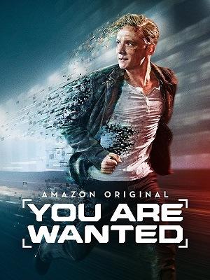 Série You Are Wanted - 1ª Temporada Legendada 2017 Torrent