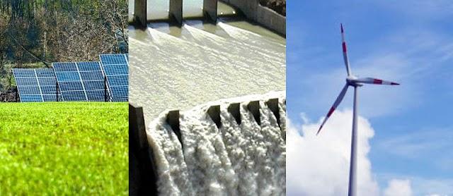 ¿Qué son las energías renovables?