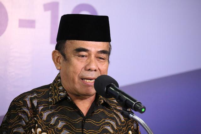 Perayaan Idul Adha, Menteri Agama : Momentum Untuk Berbagi Kurban Bagi Fakir Miskin