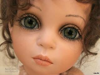 Глазки как алмазки — мастер-классы идеи изготовления глаз для кукол и мягких игрушек