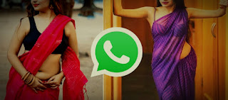 Desi bhabhi Whatsapp mobile numbers for chat