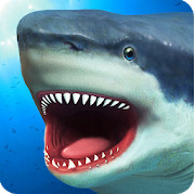 Shark Simulator v1.2 Mod Apk for Android