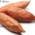 Sweet Potatoes Medical advantages