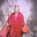 Pee-Wee Herman's Almost Halloween Tradition On Letterman