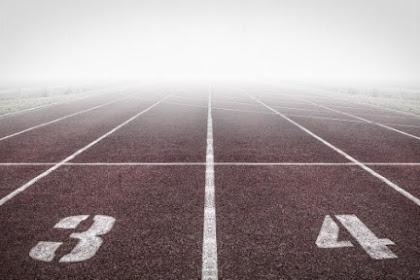 5 Aplikasi Lari Terbaik Anti Ribet