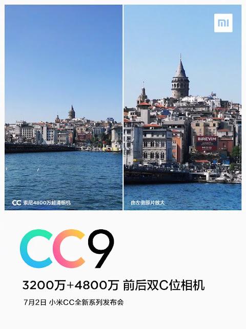XiaomiCC-48-megapixel-rear-camera