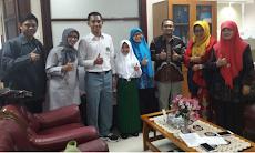 Hebat !!! Tiga Siswa Teladan Madrasah Diundang ke Istana Negara