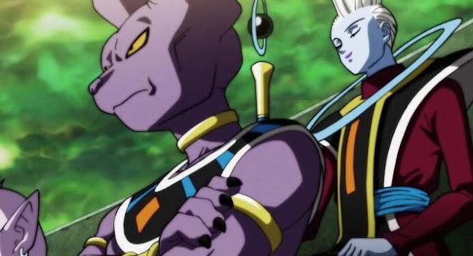 Quem é o personagem de Dragon Ball mais forte até agora – e quais são seus poderes?