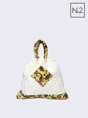 Tas Blacu Batik Souvenir Model Serut