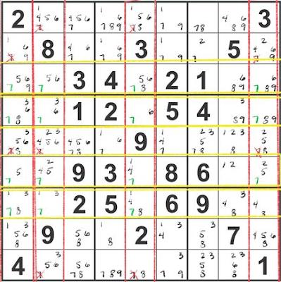10 Tips Cara Bermain Sudoku Agar Cepat  Menang
