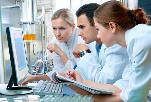 ngành kỹ thuật y sinh