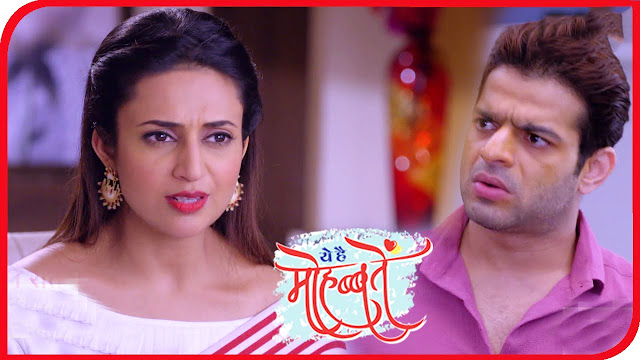 Finally Simmi unfolds truth of murder attempt on Aaliya in Yeh Hai Mohabbatein