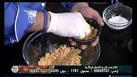 برنامج مطبخ دريم حلقة 21-12-2016 طريقة عمل قرع عسلي بالكراميل مع الشيف أحمد المغازي