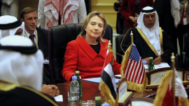 Wikileaks: Clinton injería en investigaciones pro-DDHH en Baréin