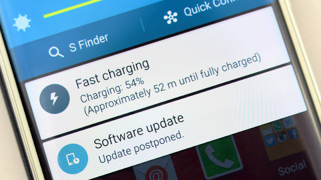 Disable Fast Charging on Samsung Galaxy Devices
