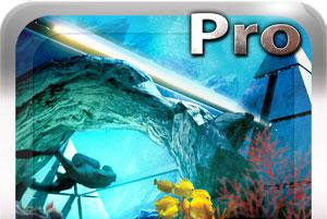 Download Aplikasi Atlantis 3D Pro Live Wallpaper v1.4 Apk.