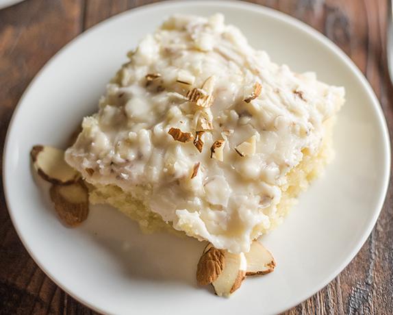 WHITE TEXAS SHEET CAKE #desserts #cake #snack #pumpkin #recipes