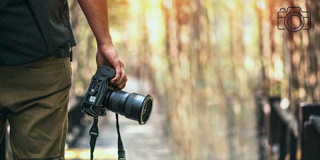 Como poupar dinheiro em fotografia 2