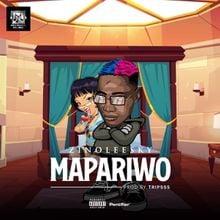 Ma Pariwo Lyrics by Zinoleesky