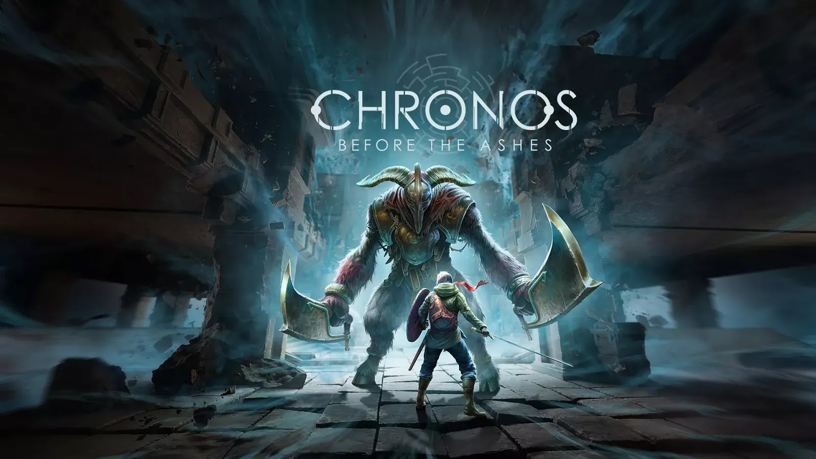 All you need to know about Chronos: Before the Ashes