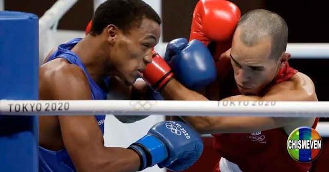 Boxeador Venezolano de los JJOO no tiene permitido regresar a Trinidad y Tobago