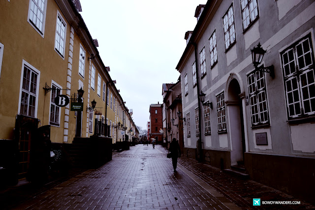 bowdywanderscom Singapore Travel Blog Philippines Photo Walking in and Around Riga: Everything You Need to See in Latvia's Capital
