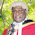 CHIEF JUSTICE GIBS SALIKA'S RULINGS ARE TAINTED