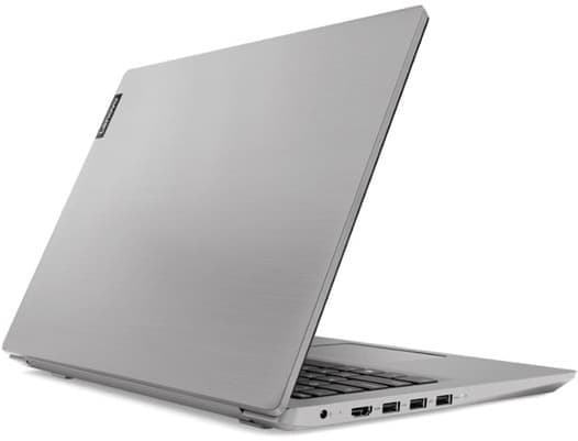 Lenovo S340-14IIL: portátil Core i5 con disco SSD, Windows 10 Home y teclado QWERTY