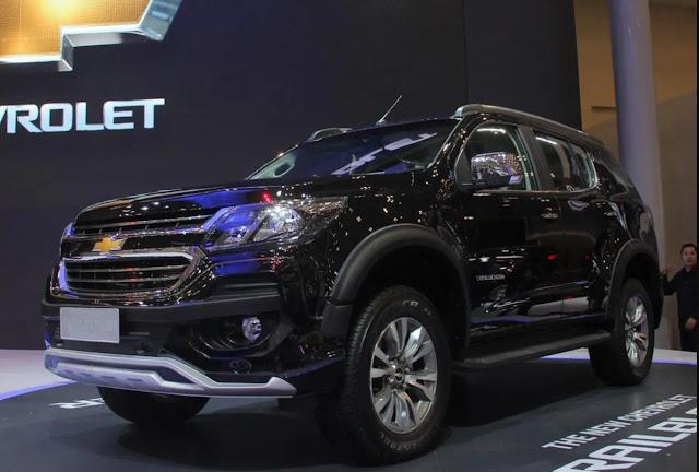 Keuntungan Memilih Onderdil Yang Tepat Untuk Mobil Chevrolet