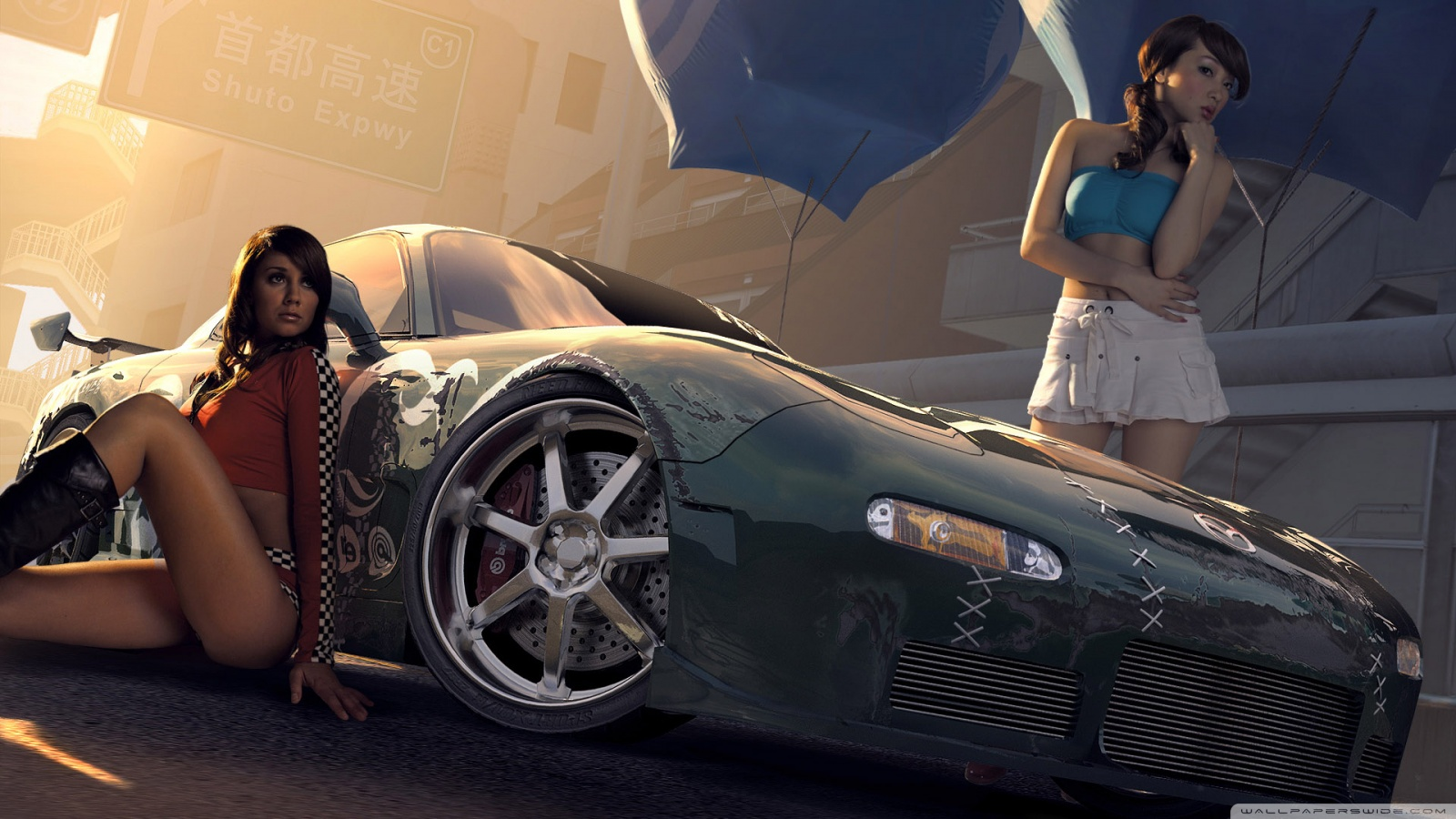 Freaking spot need for speed full hd 1080p wallpapers - Need for speed underground 1 wallpaper ...