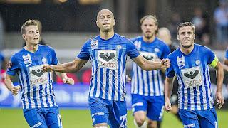 Odense BK vs Esbjerg FB 22h00 ngày 7/6 www.nhandinhbongdaso.net
