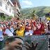Pueblo de Ribas celebró el cumpleaños 65 del Comandante Chávez