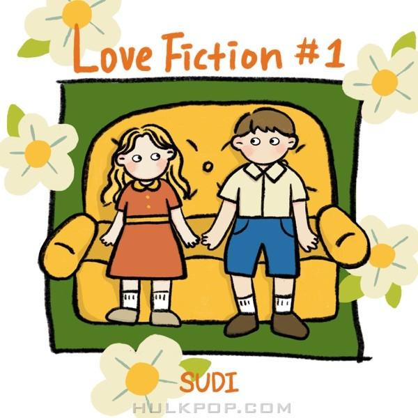SUDI – Love Ficton #1 – Single