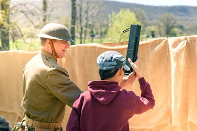 PA Military Museum Great War Remembered 2016