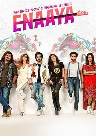 Enaaya 2019 Complete S01 Full Hindi Episode Download HDRip 720p